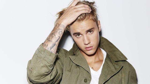 Justin Bieber – Berawal Dari Youtube