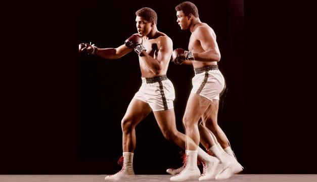Muhammad Ali – Petinju Professional