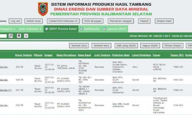 Perancangan Aplikasi Sistem Informasi (Proyek Perubahan Diklat PIM)