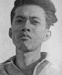 Chairil Anwar – Penyair Indonesia Dengan Sastra Perjuangan