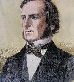 George Boole – Pencetus Aljabar Boolean