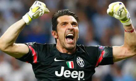 Gianluigi Buffon – Penjaga Gawang Tangguh Italia
