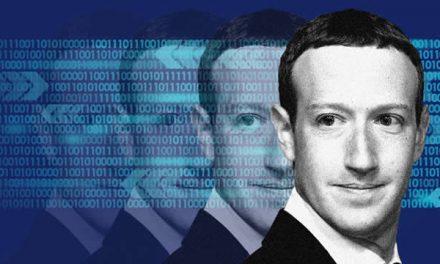 Mark Zuckerberg – Pendiri Situs Jejaring Sosial Facebook