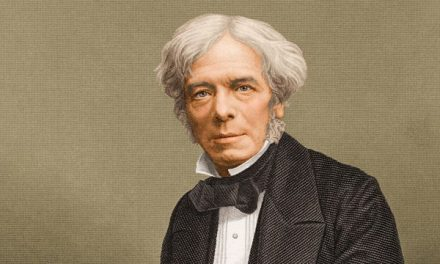 Michael Faraday – Penemu Listrik