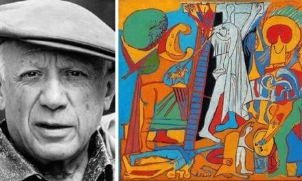 Pablo Picasso – Seniman Kubisme