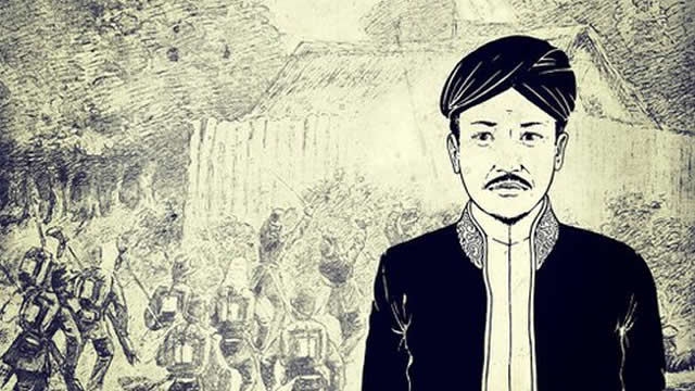 Pangeran Antasari – Pejuang dari Tanah Banjar