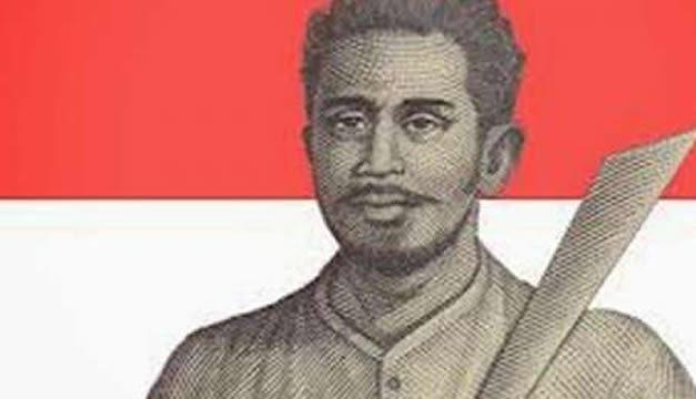 Kapitan Pattimura – Pahlawan dari Maluku