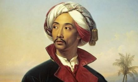 Raden Saleh Sjarif Boestaman – Pelopor Seni Lukis Modern