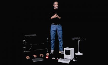 Steve Jobs – Pendiri Apple Computer