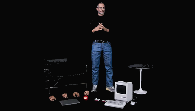 Steve Jobs – Pendiri Apple Computer