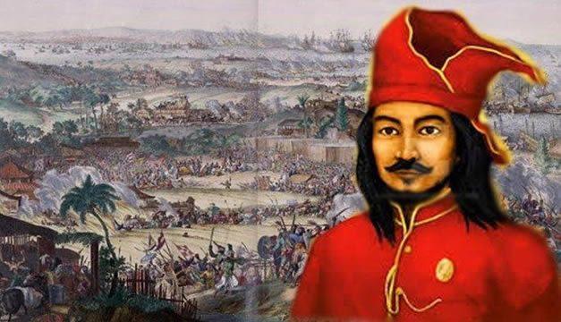 Sultan Hasanuddin – Ayam Jantan Dari Timur