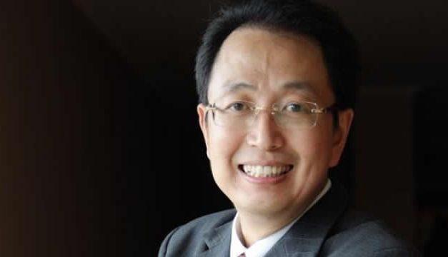 Tung Desem Waringin – Motivator Indonesia