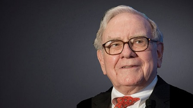 Warren Edward Buffet – Orang Terkaya di Dunia