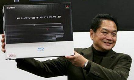 Ken Kutaragi – Pencipta PlayStation