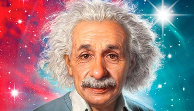 Albert Einstein – Ilmuwan Terbesar Dengan Teori Relativitas