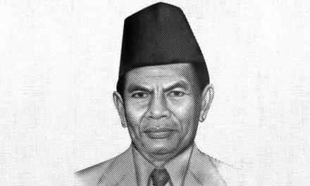 Mohammad Yamin – Pengusul Dasar Negara