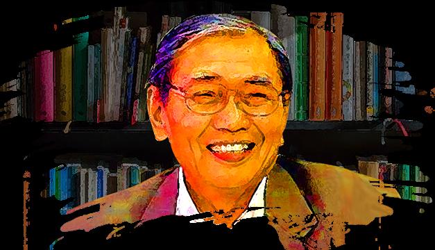 Nurcholish Madjid (Cak Nur) – Tokoh Pembaruan Pemikiran dan Gerakan Islam di Indonesia