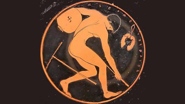 Phayllos Dari Croton – Atlet Pentathlon Yunani Kuno 480 SM