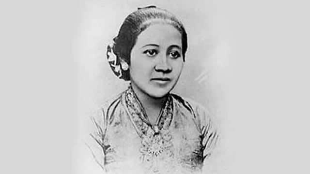 Raden Ajeng Kartini – Tokoh Emansipasi Wanita
