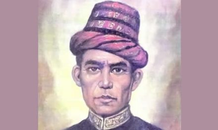 Teuku Umar – Pahlawan Nasional Indonesia