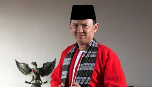 Basuki Tjahaja Purnama – A Man Called Ahok