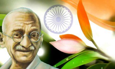 Mahatma Gandhi – Tokoh Berpengaruh Dari India