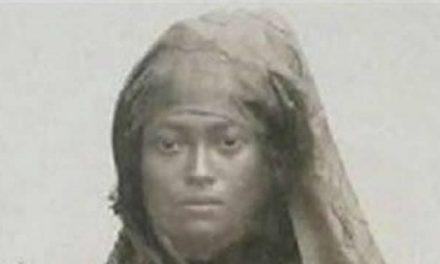 Cut Nyak Dhien – Pahlawan Nasional Wanita Indonesia