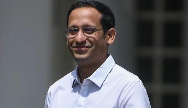 Nadiem Makarim – Founder GoJek Yang Kini Menjadi Menteri Pendidikan