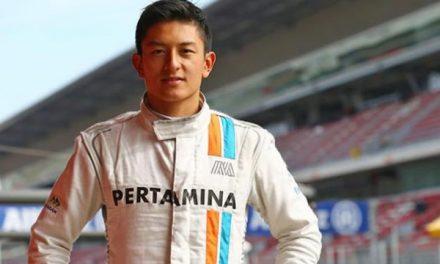 Rio Haryanto – Pembalap F1 Indonesia Pertama