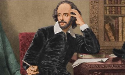 William Shakespeare – Sastrawan Terbesar Dunia