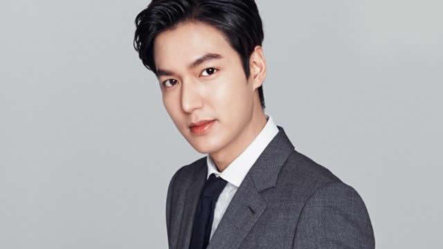 Lee Min Ho – Raja Hallyu
