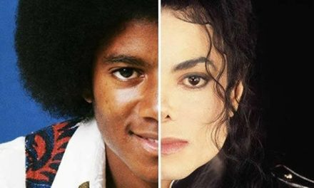 Michael Jackson – King of Pop