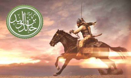 Khalid Bin Walid, Kisah Pejuang Islam Paling Pemberani
