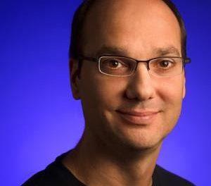 Andy Rubin – Penemu OS Android