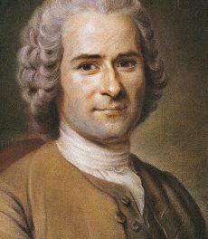 JJ. Rousseau – Filsuf Kenamaan Perancis