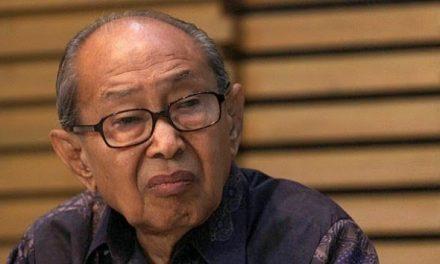 J.E Sahetapy – Pakar Hukum Pidana Indonesia