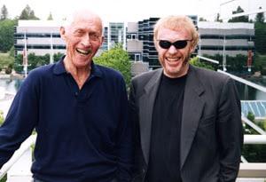 Bill Bowerman – Kisah Pendiri Nike Dalam Membangun Perusahaannya