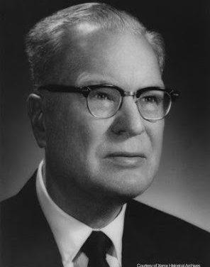 Chester Carlson – Penemu Mesin Fotocopy