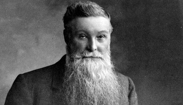 John Boyn Dunlop – Penemu Ban Angin