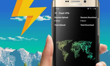 [ANDROID APP] Flash VPN – Fast and Secure Connection