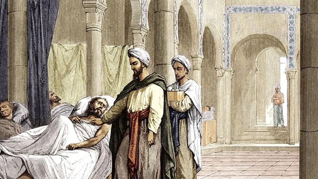 Al Zahrawi – Tokoh Muslim dan Bapak Ilmu Bedah Dunia