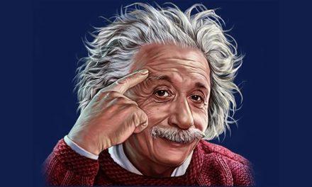 Albert Einstein – Ilmuwan Fisika Pencetus Teori Relativitas