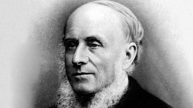 Alexander Bain – Penemu Mesin Fax