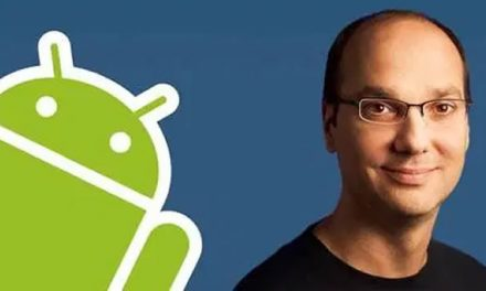 Andy Rubin – Penemu OS Android