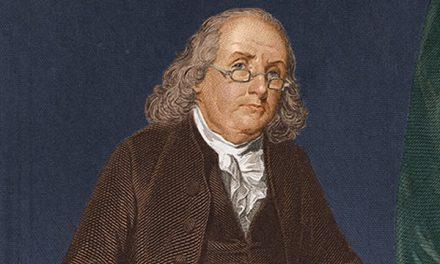 Benjamin Franklin – Bapak Pendiri Amerika Serikat