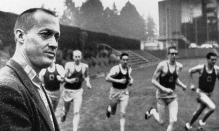 Bill Bowerman – Pendiri Nike