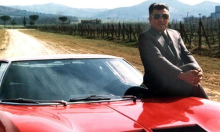 Ferruccio Lamborghini – Pendiri Perusahaan Mobil Lamborghini