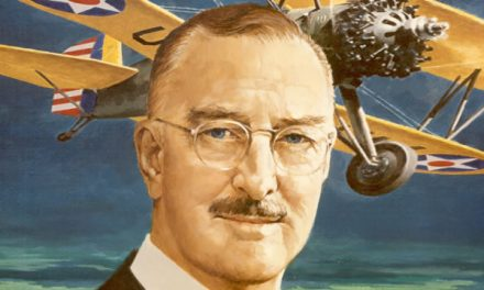 William Edward Boeing – Pendiri Perusahaan Pesawat Boeing