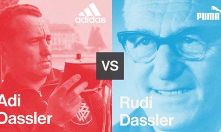 Dassler Bersaudara – Kisah Persaingan Pendiri Adidas dan Puma