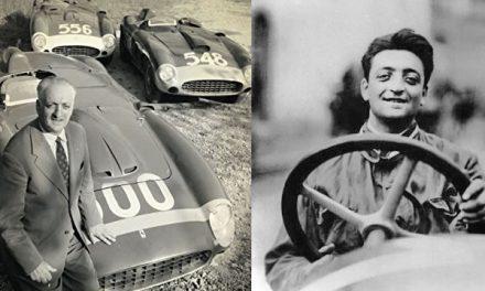 Enzo Ferrari – Pendiri Mobil Mewah Ferrari Dari Italia
